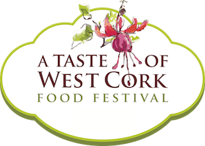 A Taste of West Cork Food Festival Logo